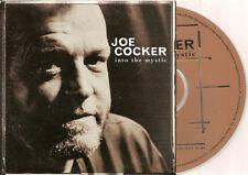 JOE COCKER - into the mystic CD SINGLE 2TR CARD Holland REL. 1996