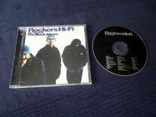 CD Rockers Hi-Fi DJ KICKS Deep Space Network Smoke Dub Rhythm Sound Tikiman !K7