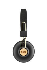 House of Marley Positive Vibration 2 Wireless On-Ear Headphones-Rasta