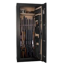 "Cannon Executive Safe CS6026, 16.3 CuFt, 60""x26""x18""D, Gun Safe, NO TAX"