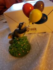 """Charming Tails """"Hang On"""" 98/600 Special Edition Figurine"""
