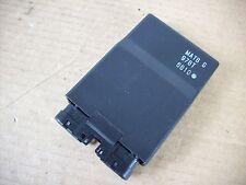 Zündbox CDI/modules igni Control CDI HONDA CBR 1100 xx-sc35, MATB G 976t