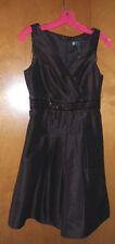 Pre-owned brown womens dress by JS boutique size 4
