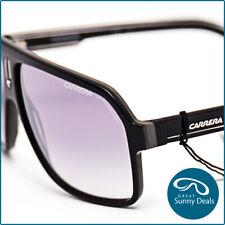NEW Carrera 27 Black Grey Crystal Black Sunglasses (XAXIC) Sunglasses