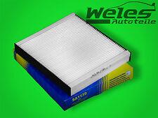 P1139 Innenraumfilter Pollenfilter HONDA CIVIC IV V CR-V RD INSIGHT ROVER 400