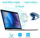 """Anti Blue Light Glare Laptop Screen Filter Protector for MacBook 11"""" 12"""" 13  15"""