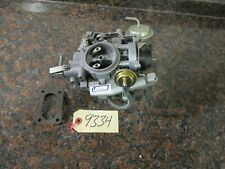 REMAN HITACHI DATSUN NIASSAN 1397CC 200SX 310 F10 2BBL CARBURETOR FREE SHIPPING