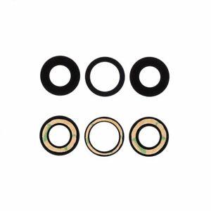 Kamera Glas Ersatz Set mit Kleber zu APPLE IPHONE 12 PRO Camera Linse Glass Lens