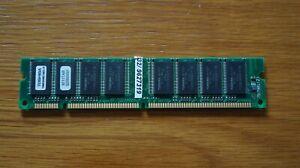 Toshiba DDR1 SDRAM 32MB PC66 168 Pin (THMY644021AEG-10)