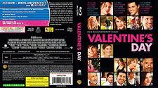 "BLU-RAY ""VALENTINE'S DAY"", GARRY MARSHALL, JULIA ROBERTS, JESSICA ALBA"