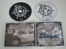 Strapt / Los Anarchy Chaosfornia (Hawino 828767127729) CD Album
