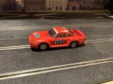 Scalextric Porsche 959