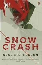 Snow Crash by Neal Stephenson (Paperback, 2011)