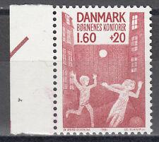 Dänemark / Danmark Nr. 722** Nationales Kinderhilfswerk