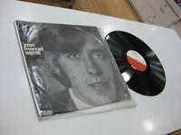 Joan Manuel Serrat LP Promo Startseite Schwarz