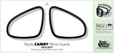 Toyota CAMRY SECURE mirror guards fit 2012-2017, prevents mirror theft