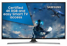 "Samsung Series 6 Ua50mu6100w 50"" UHD LED TV"