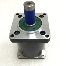 Planetary Gear Ratio 10:1 Nema23 L53mm Output Shaft 14mm Gearbox Reducer