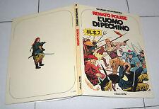 Un uomo Un'avventura 8 L'UOMO DI PECHINO Renato Polese CEPIM 1 ed 1977