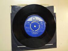 "MISUNDERSTOOD: Children Of The Sun-I Unseen-U.K. 7"" 1969 Fontana TF 998 Original"