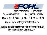 Motorgeräte-Tensfeld