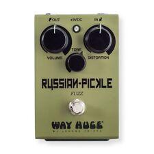 Way Huge Russian Pickle - Fuzz