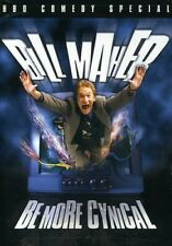 Bill Maher - Be More Cynical (DVD, 2005)Bill Maher -Region 1