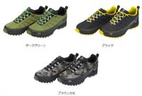 Daiwa Fishing  rubber high cut boots spike outdoor shoes DS-2101QS With Tracking