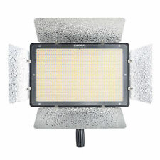 Yongnuo YN1200 LED Video Light Lamp 5500K for Canon Nikon Pentax Sony SLR Camera