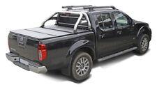 Feste Aluminium Laderaumabdeckung Pickup Hard für Nissan Navara D40 05-15