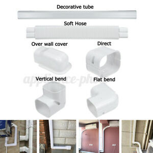 Air Conditioner Tube Connector Pipe Slot Accessories Parts Replacement Dec .