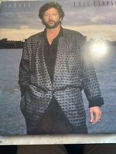 Eric Clapton August LP w/ gatefold jacket