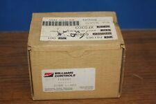 Williams Control Body Lever 119153