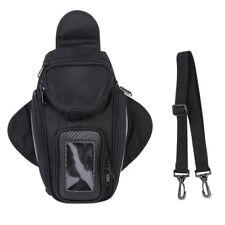 Stylish Magnetic Motorcycle Oil Fuel Tank Waterproof Shoulder Sling Bag Fancy