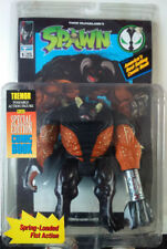 Spawn Plastic 8-11 Years Comic Book Heroes Action Figures