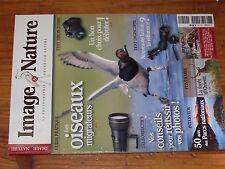 $$$ Image & Nature N°25 Oiseaux migrateursNikon D3000Foret d'oRientLeica