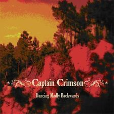 Captain Crimson - Dancing Madly Backwards [New CD] Digipack Packaging