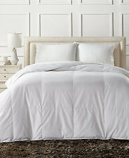 Twin Comforter Duvet Cover Set Double Ogee Garnet Red Damask Charter Club New