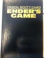 Orson Scott Card Ender's Game:Battle School (2009) Marvel TPB HC