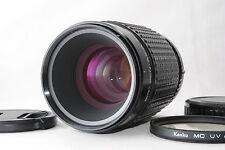[Excellent+++++] SMC Pentax A 645 120mm f4 Macro Lens for 645N 645NII Japan #322