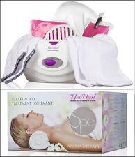 NeoNail Paraffinbad 200W Handschuhe 2x 300g Paraffin Zubehör Wachsbad Wellness