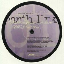 """EARTHLINK - Spectral EP (reissue) (12"""") Eternal Schvitz Vinyl"""