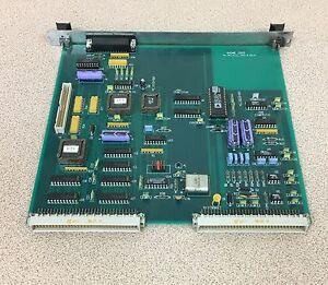 VG/Micromass A434E User Inputs PCB