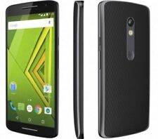 Brand new Sealed Box Motorola MOTO X Play - 16GB - Black (Unlocked) Smartphone