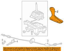 Chevrolet GM OEM Malibu Transmission Gear-Shift Knob Shifter Handle 23459489