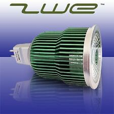 New DESIGN! 2x13W ZWE MR16 COB LED Day Cool White brightest retrofit Downlight