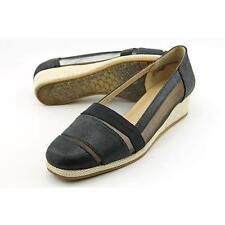 Karen Scott Caroline Women US 7 Black Loafer 2802