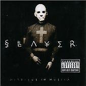 Slayer - Diabolus In Musica (2006)