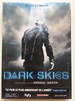 Dark Skies DVD NEUF SOUS BLISTER Par les producteurs de INSIDIOUS et SINISTER