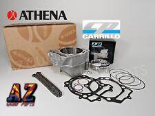 Kev. 85-86 Suzuki LT230GE Barnett Complete Clutch kit with OEM Gasket